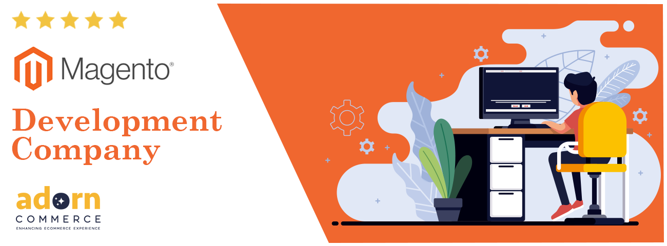 Best Magento Development Company in Ahmedabad, India, USA